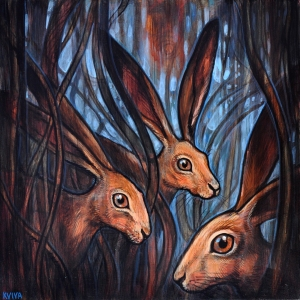 Husk of Hares
